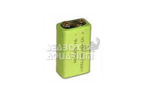 Batteria Ricaricabile 9V NiMh