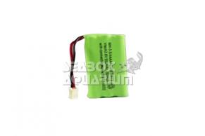 Batteria Ricaricabile 3.6V NiMh