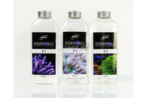 ATI Essentials Set x3