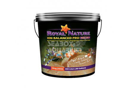 Royal Nature ION BALANCED 10 kg