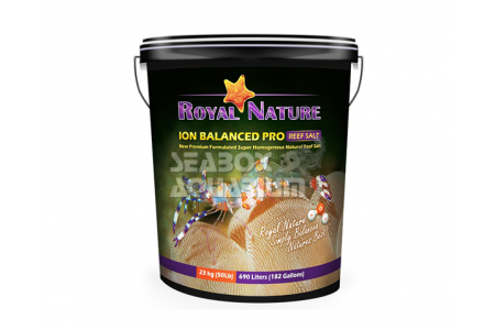 Royal Nature ION BALANCED 23 kg