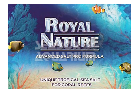 Royal Nature Salt