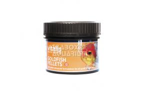Vitalis Goldfish Pellets XS