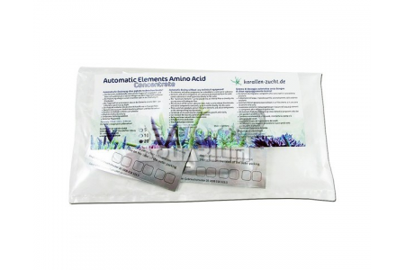 Automatic Elements Amino Acid Concentrate
