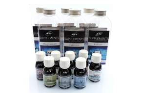 ATI Supplements Complete Set
