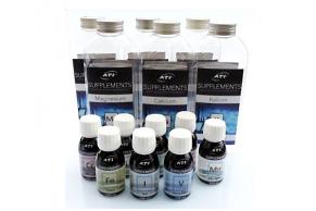 ATI Supplements Complete Set