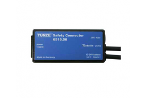 Safety Connector