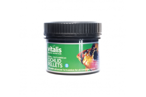 Vitalis Central/South American Cichlid Pellets