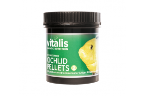 Vitalis Rift Lake Green Cichlid Pellets