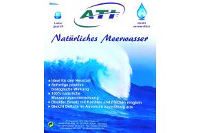 ATI Acqua di Mare Naturale