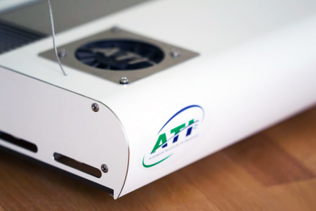ATI Hybrid Powermodule (T5+LED) - Bianca