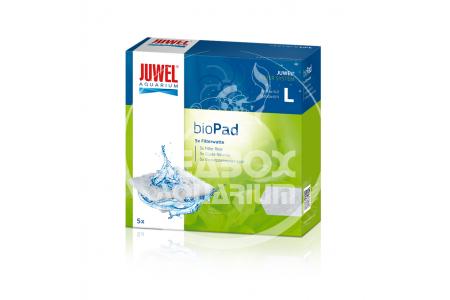 bioPad - Ovatta filtrante