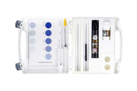 Ati PO4 Phospate Professional Test Kit