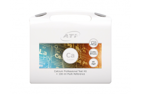 Ati CA Calcium Professional Test Kit