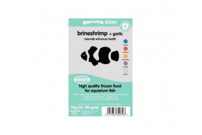 TMC Brineshrimp + Garlic