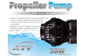 ATI by Jebao Propeller Pump SOW