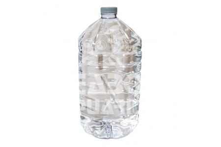 Acqua di OSMOSI - 0.6 μS