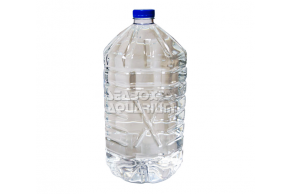 Acqua SALATA - 34.5 psu