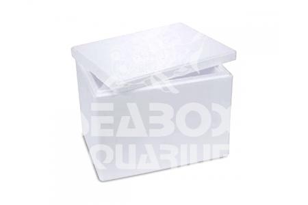 BOX Small - Polistirolo
