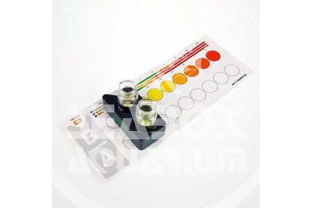 JBL NO3 test nitrato