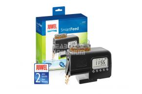 Juwel SmartFeed – Mangiatoia automatica Premium