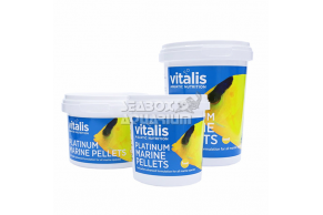 Vitalis Platinum Pellets