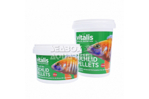 Vitalis Rift Lake Red Cichlid Pellets