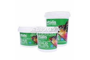 Vitalis Central/South American Cichlid Pellets