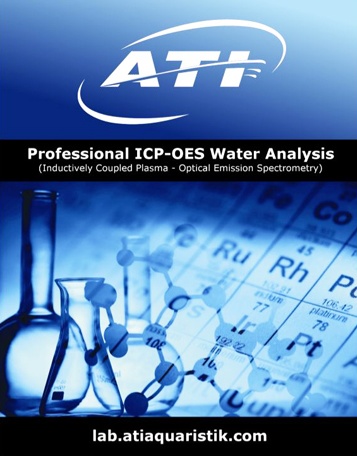 ATI PROFESSSIONAL ICP-OES WATER ANALYSIS